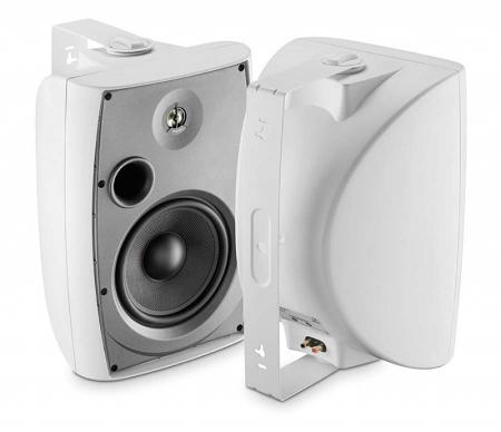 Focal Custom OD 108 2 Way Outdoor Speakers